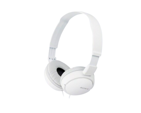 Sony MDR-ZX110 Blanco
