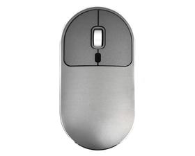 Subblim Excellent Ratón Inalámbrico Bluetooth 1600DPI Gris