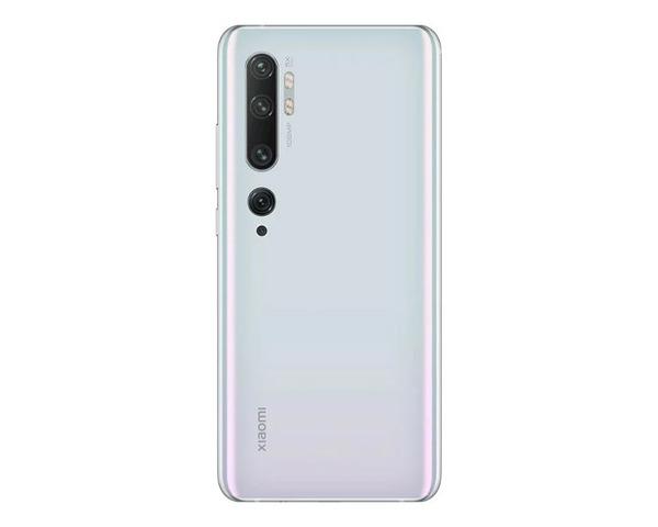 Xiaomi MI Note 10 (6/128GB) Blanco Libre
