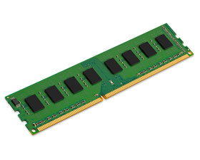 Kingston DDR3L 8GB 1600 Mhz. (Exclusivo para Acer, Dell y HP)
