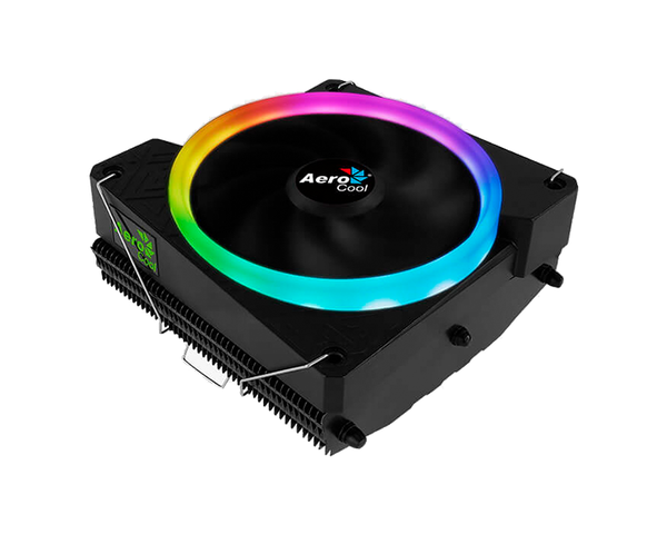 AeroCool Cylon 3 ARGB CPU Ventilador RGB 120mm