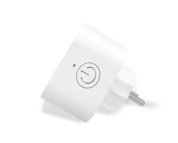 Approx Mini Enchufe Smart WiFi Enchufe Inteligente