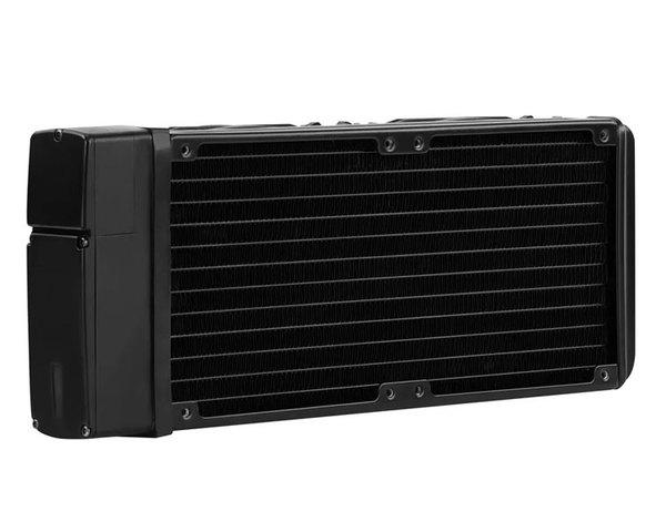 AeroCool Pulse L240F Kit de Refrigeración Líquida RGB