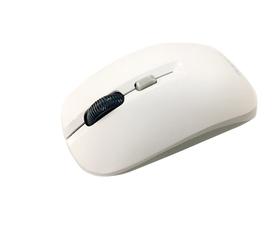 Approx XM180 Ratón Inalámbrico Bluetooth 1600DPI Blanco y Gris