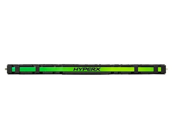 HyperX Predator RGB DDR4 8GB 3200 Mhz.