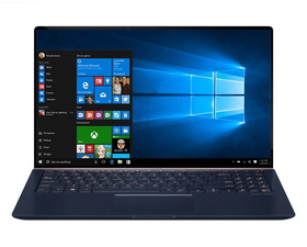 Asus ZenBook 15 UX533FTC-A8266R Intel Core i7-10510U/ 16GB/ 256GB SSD/ GTX1650/ Win10 Pro/ 15.6""