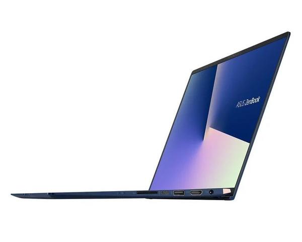 """Asus ZenBook 15 UX533FTC-A8266R Intel Core i7-10510U/ 16GB/ 256GB SSD/ GTX1650/ Win10 Pro/ 15.6"""""""