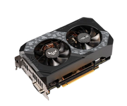 Asus GeForce RTX2060 TUF OC 6GB GDDR6