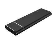 CoolBox Minichase S31 Caja Externa Disco SSD M.2 NVMe a USB-C 3.1