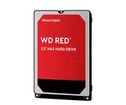 """WD Red Disco Duro 2TB 3.5"""" SATA3"""