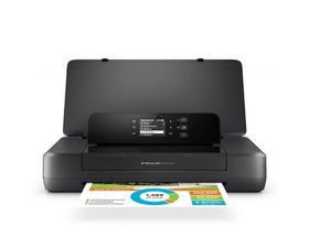 HP Officejet 200 Impresora Portátil Color WiFi