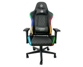 Keep Out XS200 PRO RGB/Negro Silla Gaming