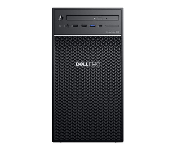 Dell PowerEdge T40 Intel Xeon E-2224G/ 8GB/ 1TB