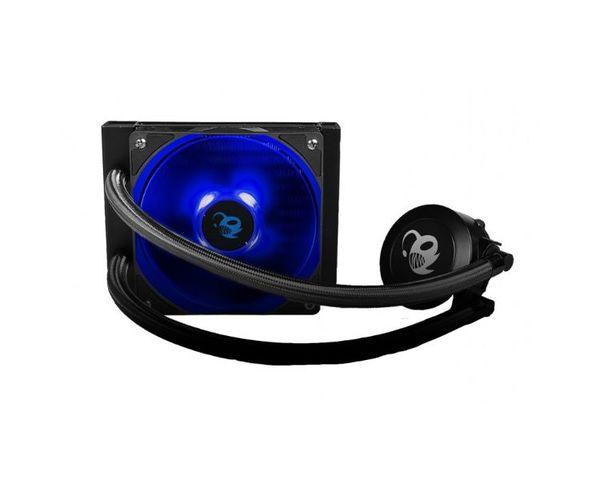 CoolBox Deep Runny Kit de Refrigeración Líquida 120mm