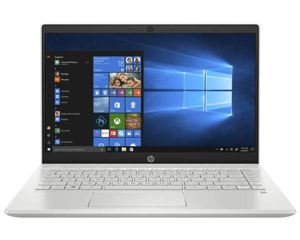 HP Pavilion 14-CE3008NS Intel Core i5-1035G1/ 8GB/512GB SSD/ MX130/Win 10/14""