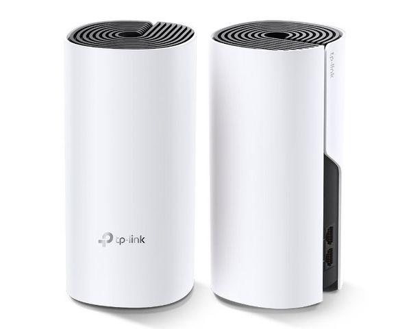 TP-LINK Home WiFi Mesh AC1200 (x2) M4
