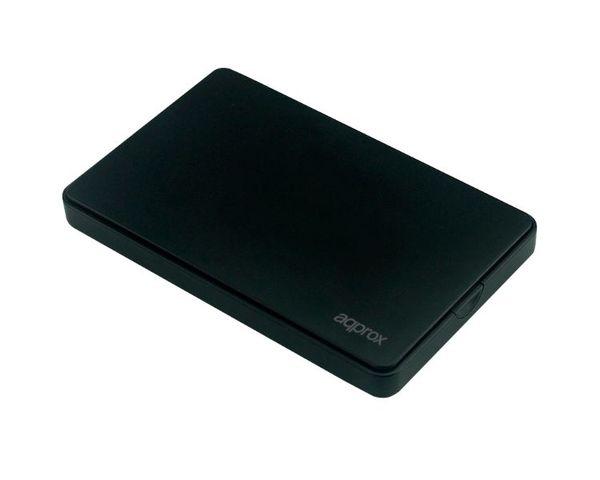 "Approx Caja Externa 2.5"" SATA USB 3.0"
