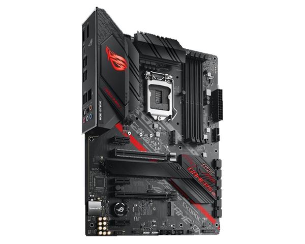 Asus ROG STRIX B460-H Gaming