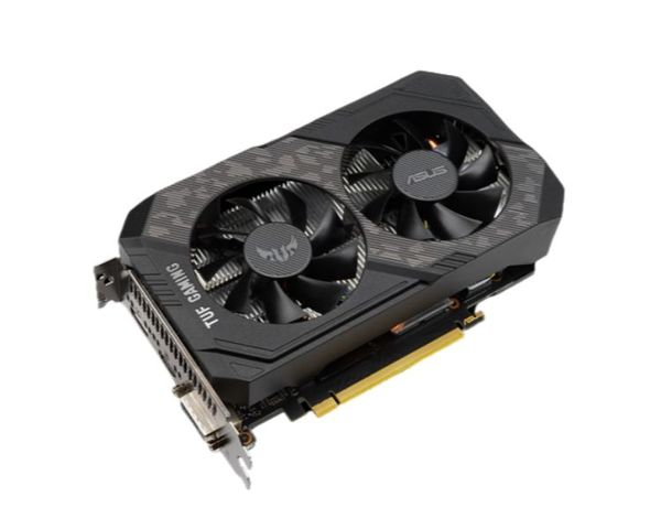 Asus TUF Gaming  GeForce GTX1660 Super OC
