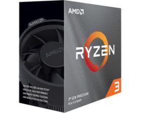 AMD Ryzen 3 3300X Wraith Stealth 4.3Ghz