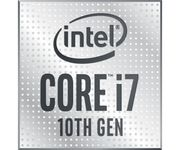 Intel Core i7 10700K 3.80 GHz