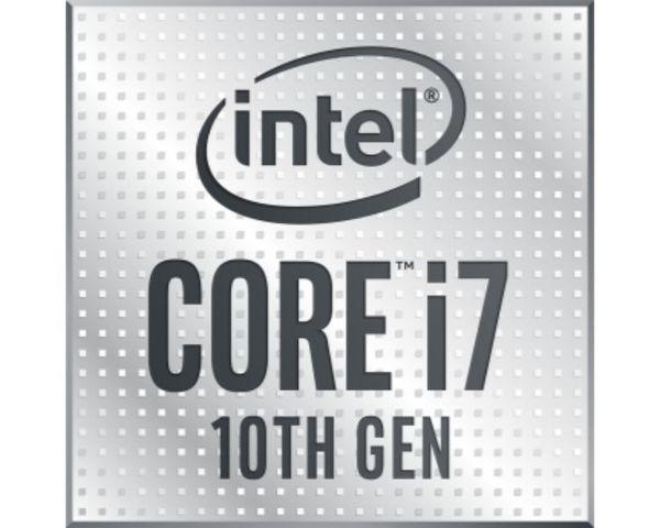 Intel Core i7 10700KF 3.80GHz