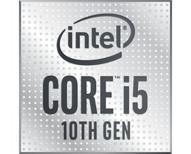 Intel Core i5 10600K