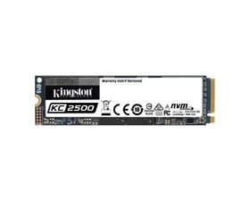 Kingston KC2500 500GB SSD M.2 2280 NVMe PCI-e