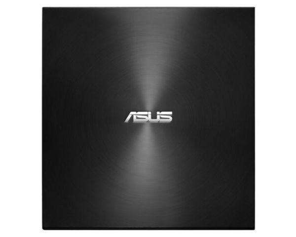 Asus Zendrive SDRW-08U7M-U Grabadora DVD Externa USB Negro