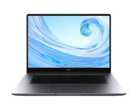 """Huawei MateBook D 15 53010WVY AMD Ryzen 7 3700U/8GB/512GB SSD/Win10/15.6"""""""
