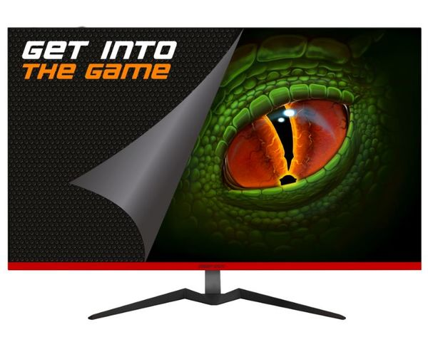 "KeepOut XGM32 Monitor Gaming 32"" 2K LED QHD"