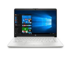 """HP 14S-DQ1037NS Intel Core i3-1005G1/4GB/256GB SSD/Win10S/14"""""""