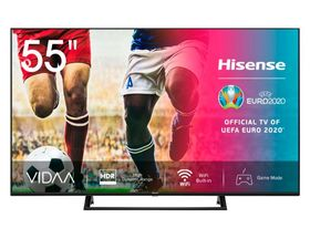"Hisense 55A7300F 55"" Smart LED TV UltraHD 4K"