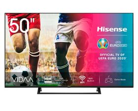 "Hisense 50A7300F 50"" Smart TV LED UltraHD 4K"