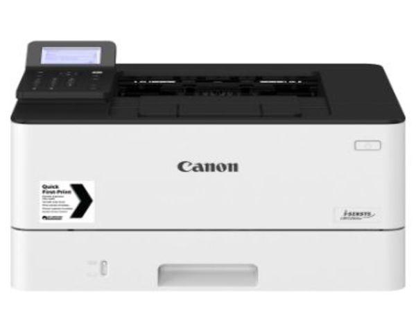 Canon i-SENSYS LBP226DW Impresora Láser Blanco y Negro