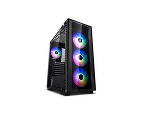 DeepCool Matrexx 50 ADD RGB 4F Caja E-ATX Negro