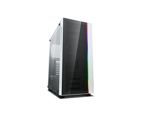 DeepCool Matrexx 55 V3 ADD RGB Cristal Templado USB 3.0