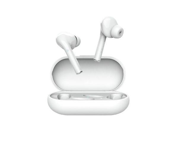 Trust Nika Touch Auriculares Inalámbricos Bluetooth Blancos