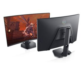 "Dell S2721HGF 27"" LED FullHD 144Hz FreeSync Cruvo"