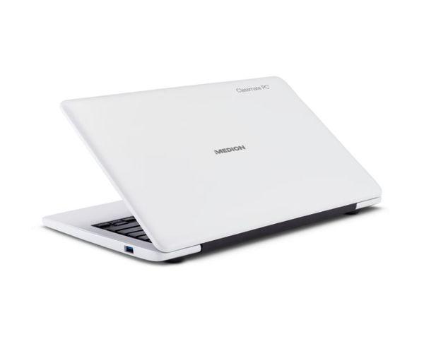 """Medion Akoya E11201 MD61958 Intel Celeron N3450/4GB/64GB eMMC/ Win10 Pro Educación/11.6"""""""