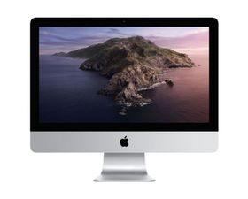 """Apple iMac i5 2.3GHZ/8GB/256GB SSD/21.5"""" sRGB"""