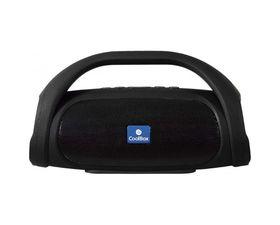 CoolBox CoolStone 05 Altavoz Bluetooth 10W Negro