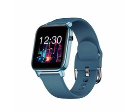 Leotec Multisport Cool Smartwatch Azul