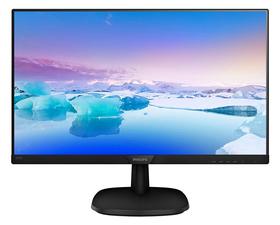 "Philips 243V7QDSB 23.8"" LED IPS FullHD"