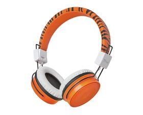 Trust Comi Auriculares Bluetooth para Niños Naranja