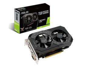 Asus TUF Gaming GTX1650 4GB GDDR6