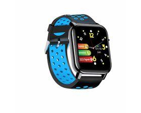 Leotec MultiSport BIP 2  Smartwatch Azul