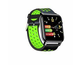 Leotec MultiSport BIP 2 Smartwatch Verde