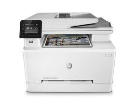 HP Laserjet Pro M282NW Multifunción Láser Color WiFi
