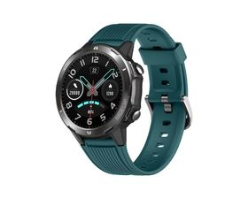 Leotec MultiSport RoundFit Smartwatch Verde